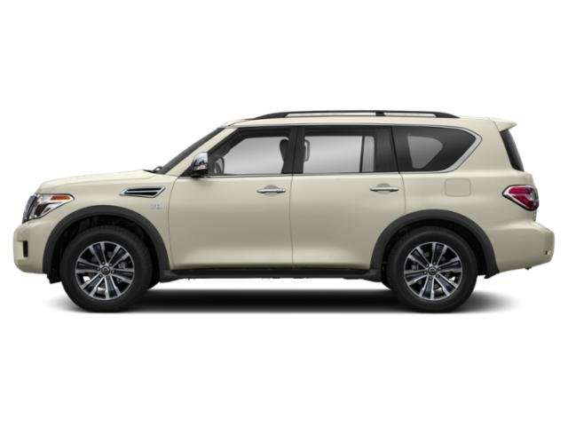 Used 2019 Nissan Armada in Oxford, AL