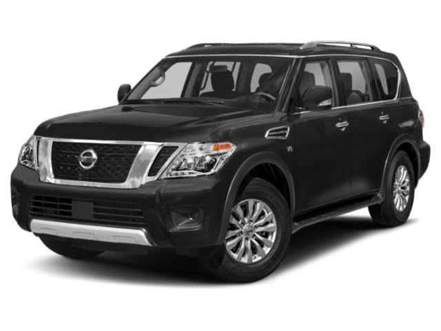 2019 Nissan Armada SV 4x2 SV Regular Unleaded V-8 5.6 L/339 [0]