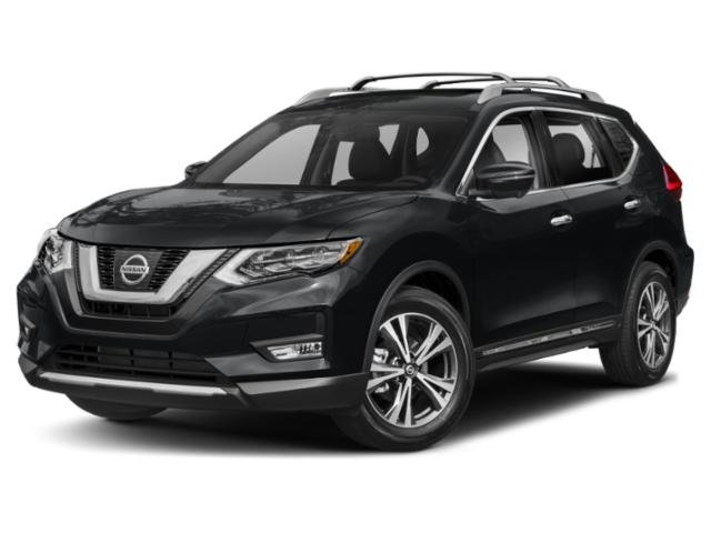 New 2019 Nissan Rogue in Santa Barbara, CA