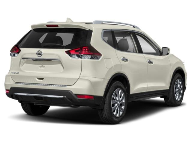 New 2019 Nissan Rogue in Hoover, AL