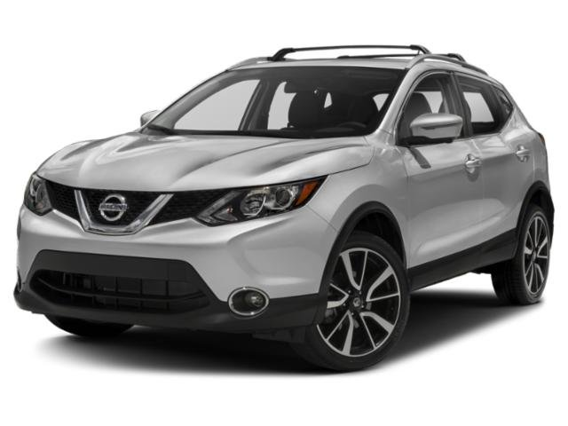 Used 2019 Nissan RogueSport in Norwood, MA