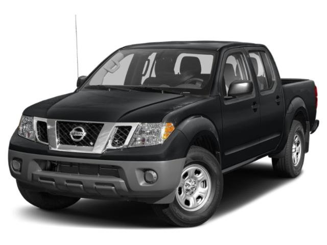 Used 2019 Nissan Frontier in Fort Pierce, FL
