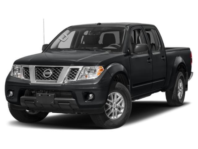 New 2019 Nissan Frontier in Vidalia, GA