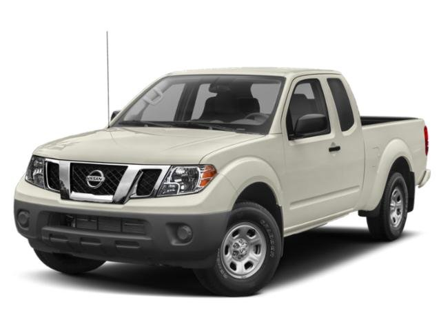 New 2019 Nissan Frontier in Goleta, CA