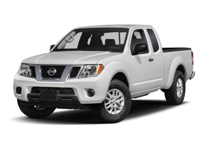2019 Nissan Frontier SV  Regular Unleaded V-6 4.0 L/241 [4]