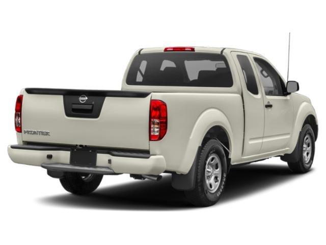 New 2019 Nissan Frontier in Bessemer, AL
