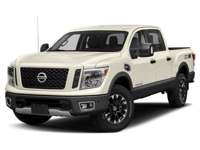 Used 2019 Nissan Titan in Yuba City, CA