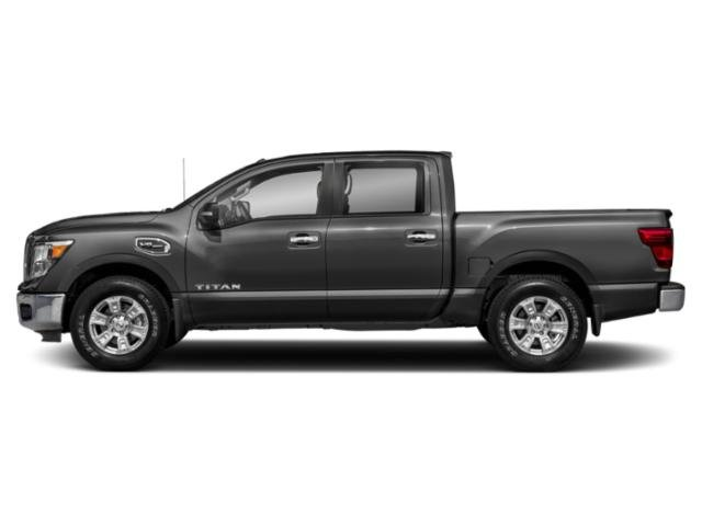 New 2019 Nissan Titan in Kingsport, TN