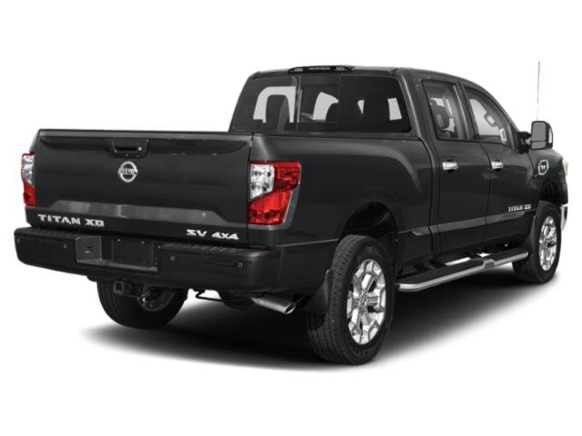 New 2019 Nissan Titan XD in Kingsport, TN