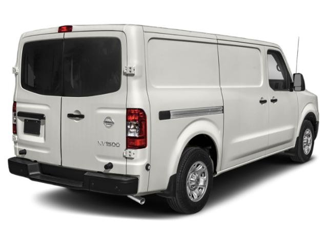 New 2019 Nissan NV Cargo in , AL