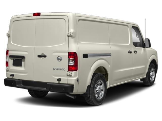 New 2019 Nissan NV Cargo in Hoover, AL