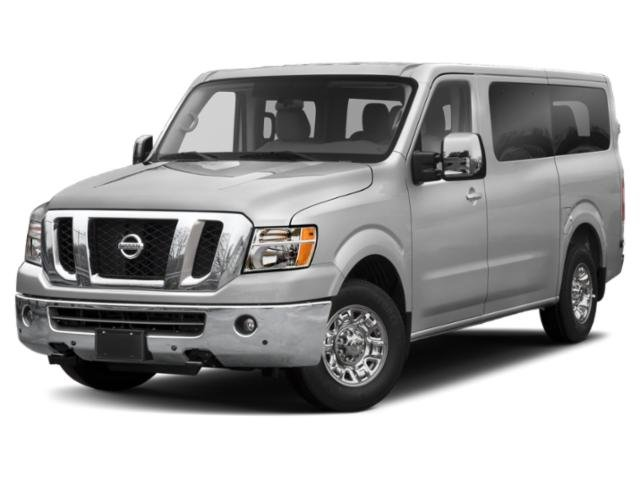 New 2019 Nissan NV Passenger in San Jose, CA