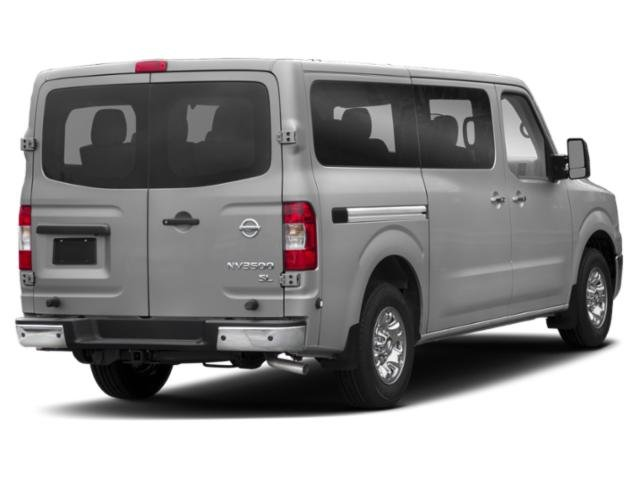 New 2019 Nissan NV Passenger in Hoover, AL