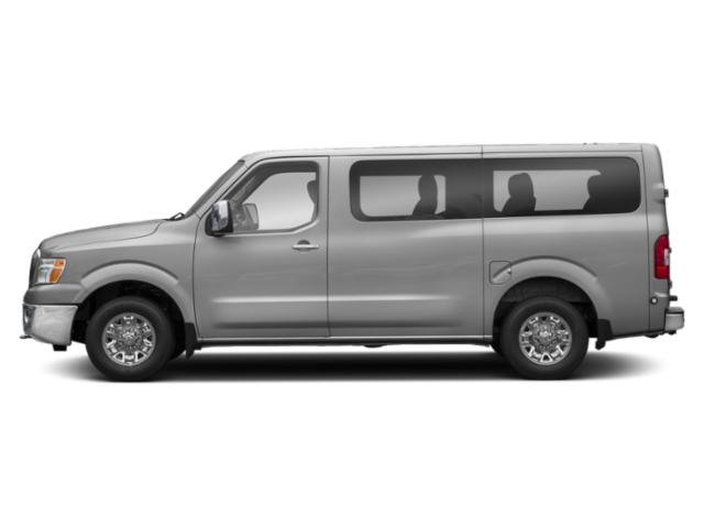 New 2019 Nissan NV Passenger in , AL