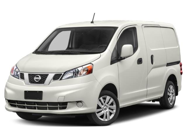 New 2019 Nissan NV200 Compact Cargo in Santa Barbara, CA