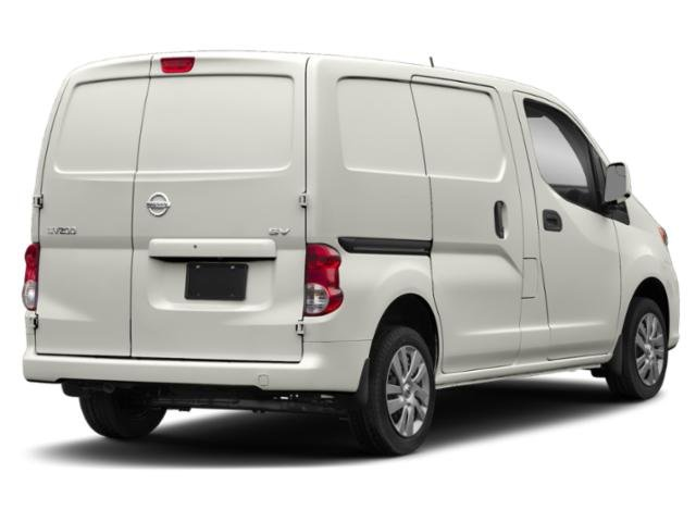 New 2019 Nissan NV200 Compact Cargo in , AL