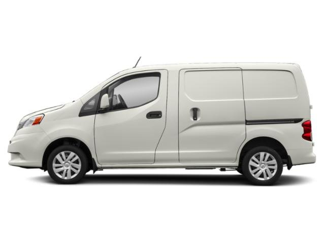 New 2019 Nissan NV200 Compact Cargo in Hoover, AL