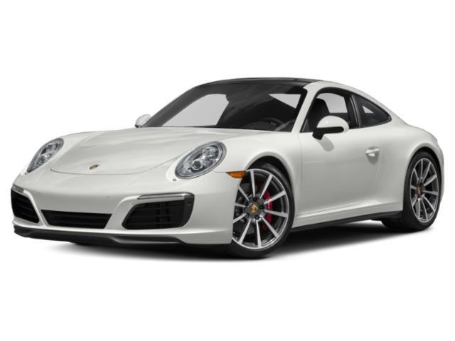 2019 Porsche 911 Carrera S photo