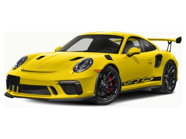Used 2019 Porsche 911 in Norwood, MA