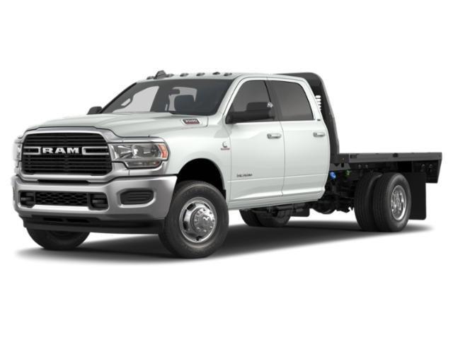 2019 Ram 3500 Chassis Cab Laramie