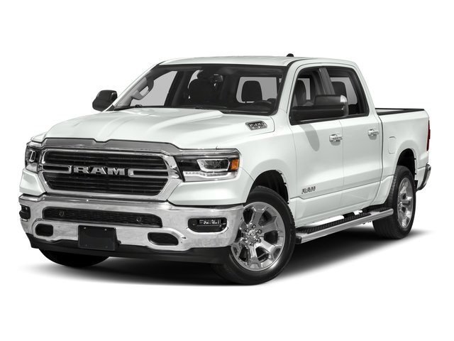 New 2019 Ram 1500 in Madison, GA