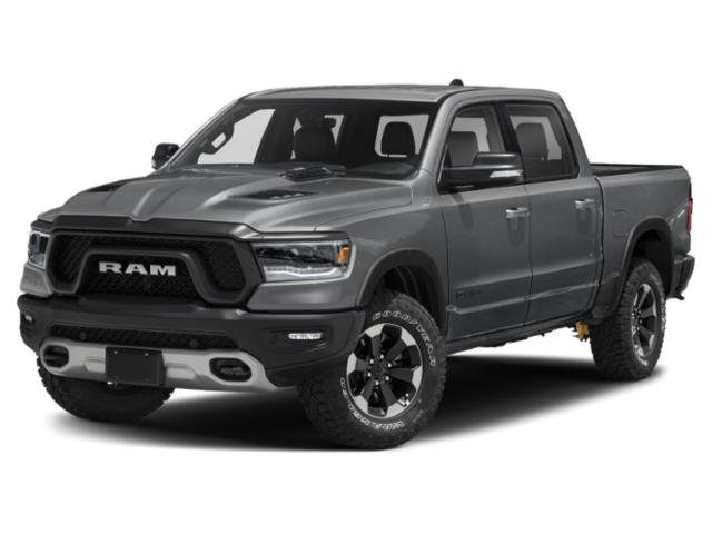 Used 2019 Ram 1500 in Lakeland, FL