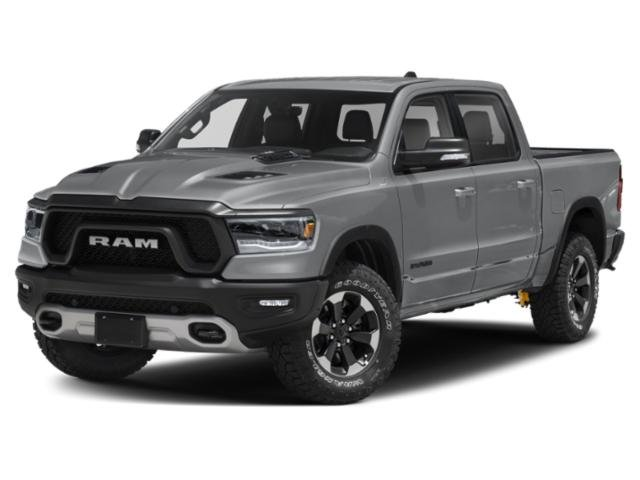 Used 2019 Ram 1500 in Fontana, CA