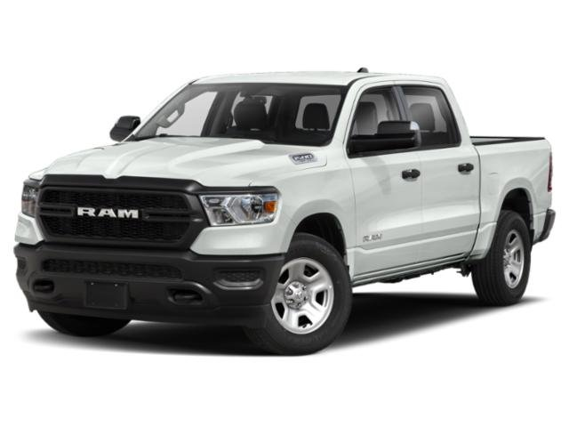 Used 2019 Ram 1500 in Waycross, GA