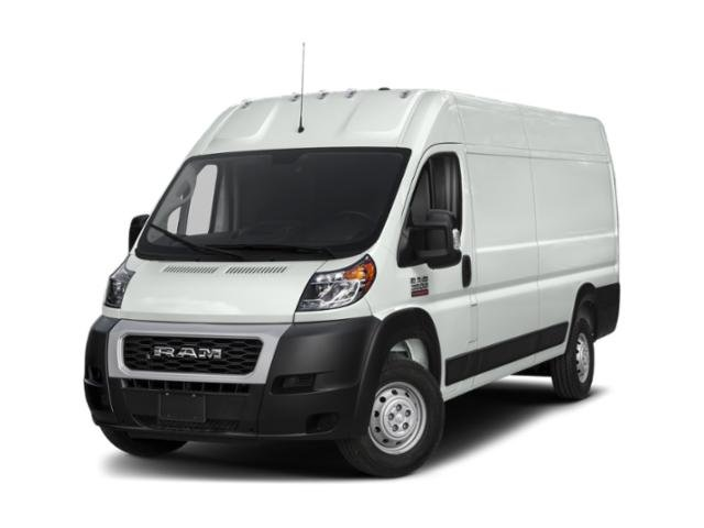 Used 2019 Ram ProMaster Cargo Van in Cleveland, OH