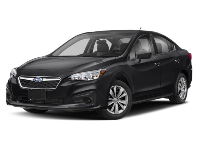 2019 Subaru Impreza C 2.0i 4-door CVT Regular Unleaded H-4 2.0 L/122 [12]