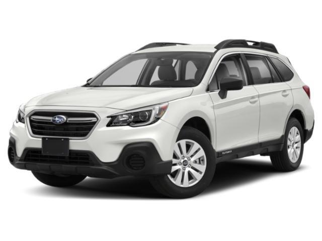 2019 Subaru Outback C 2.5i Regular Unleaded H-4 2.5 L/152 [7]