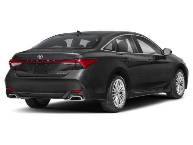 New 2019 Toyota Avalon in Monroe, LA