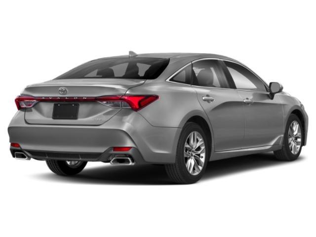 New 2019 Toyota Avalon in El Cajon, CA