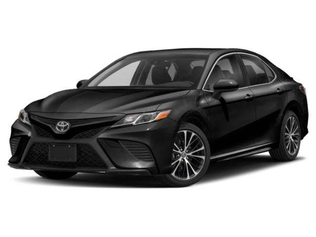 New 2019 Toyota Camry in Brooklyn, NY