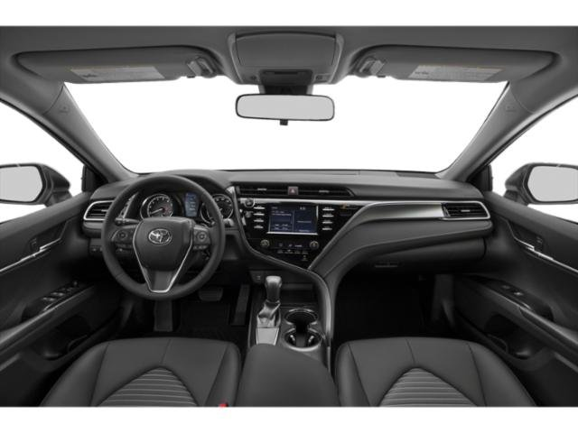 New 2019 Toyota Camry in Mt. Kisco, NY
