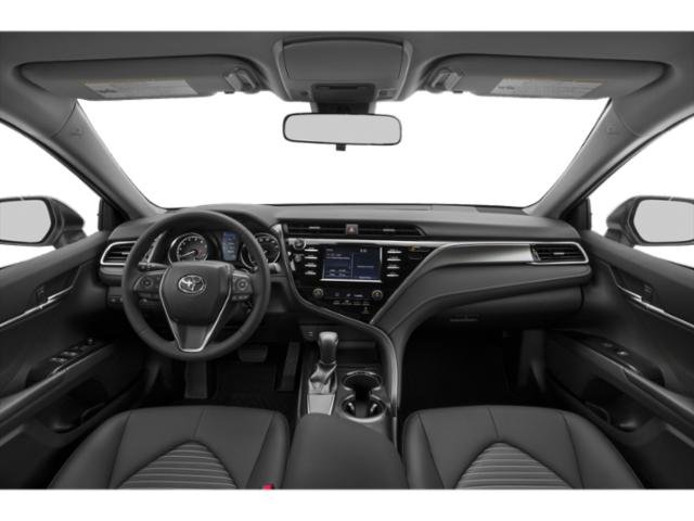 New 2019 Toyota Camry in Fayetteville, TN