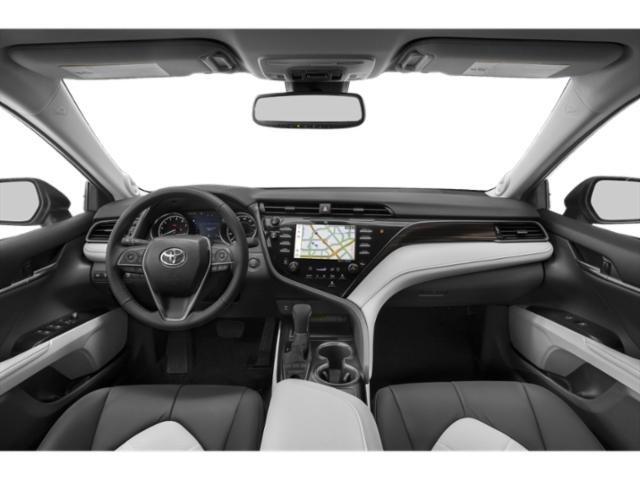 New 2019 Toyota Camry in Port Angeles, WA