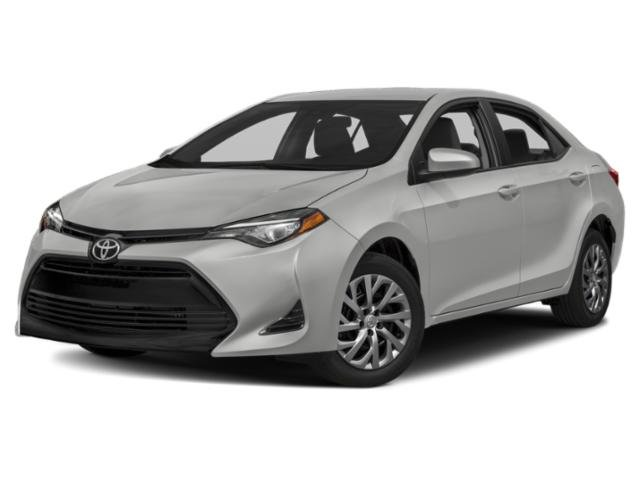 2019 Toyota Corolla  Regular Unleaded I-4 1.8 L/110 [12]