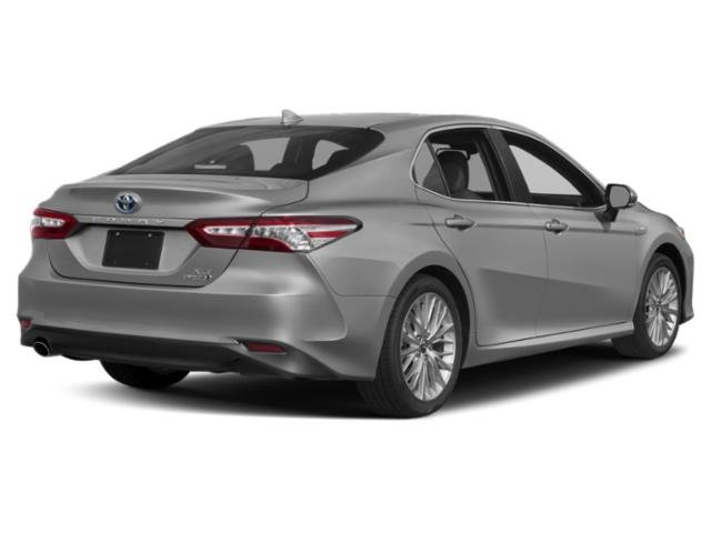 New 2019 Toyota Camry Hybrid in Mt. Kisco, NY
