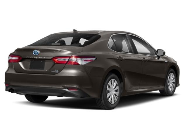 New 2019 Toyota Camry Hybrid in Mt. Kisco, NY