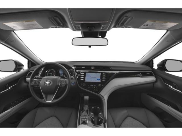 New 2019 Toyota Camry Hybrid in Port Angeles, WA