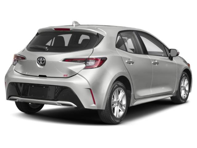 New 2019 Toyota Corolla Hatchback in Mt. Kisco, NY