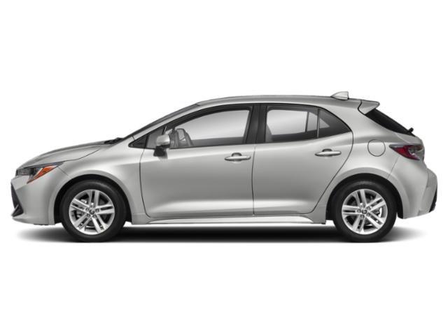 New 2019 Toyota Corolla Hatchback in Mt. Kisco, NY