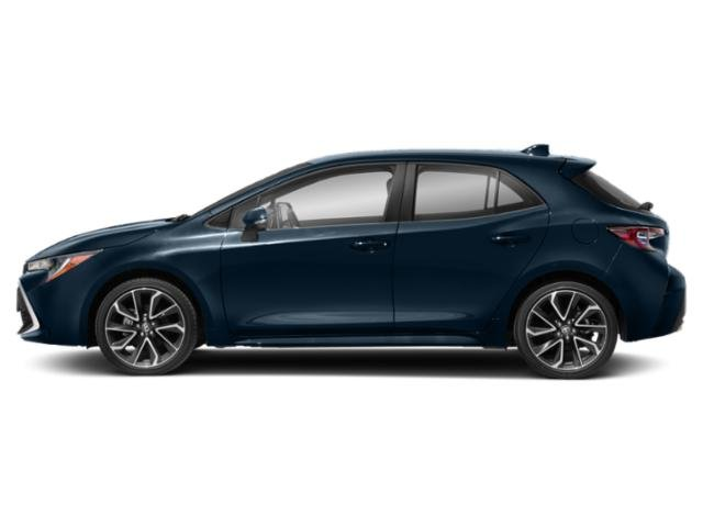 Used 2019 Toyota Corolla Hatchback in , CA
