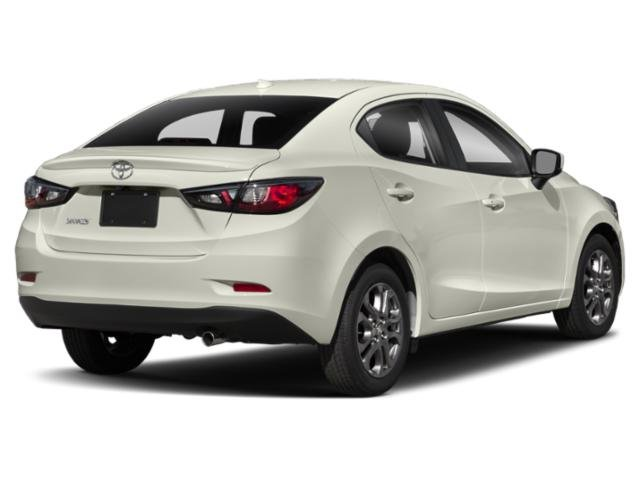 New 2019 Toyota Yaris Sedan in Mt. Kisco, NY