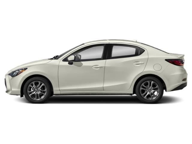 New 2019 Toyota Yaris Sedan in Fayetteville, TN