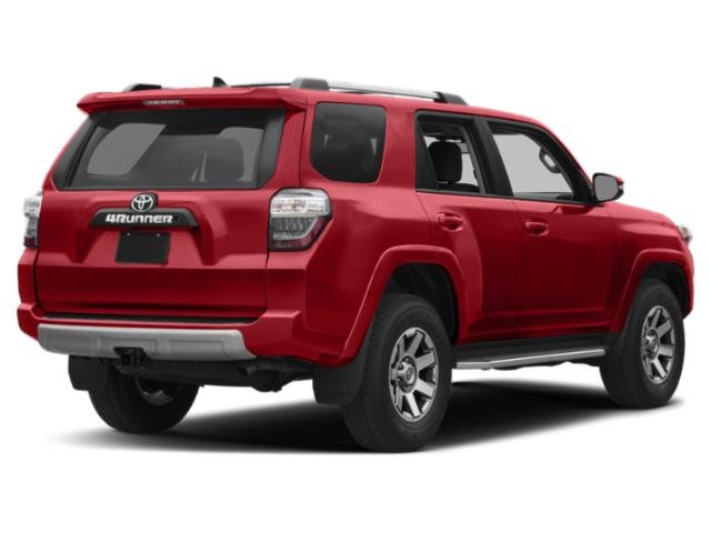 New 2019 Toyota 4Runner in Port Angeles, WA
