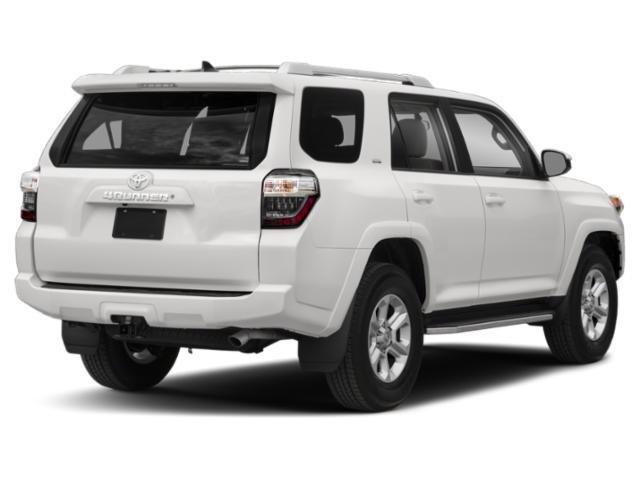 New 2019 Toyota 4Runner in Fayetteville, TN