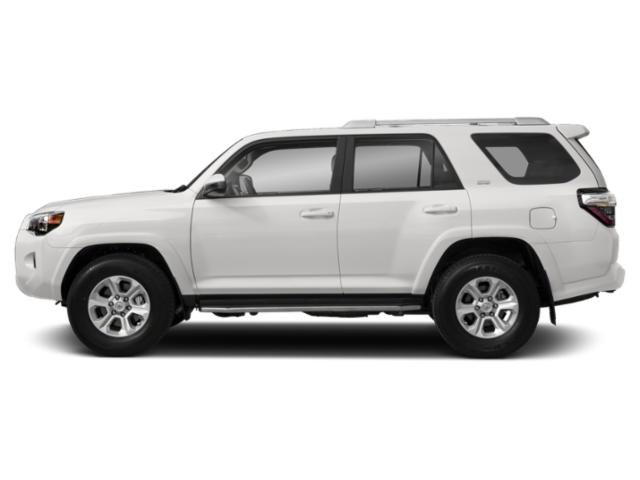 New 2019 Toyota 4Runner in Berkeley, CA