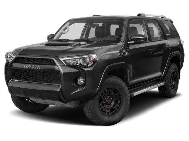 New 2019 Toyota 4Runner in El Cajon, CA